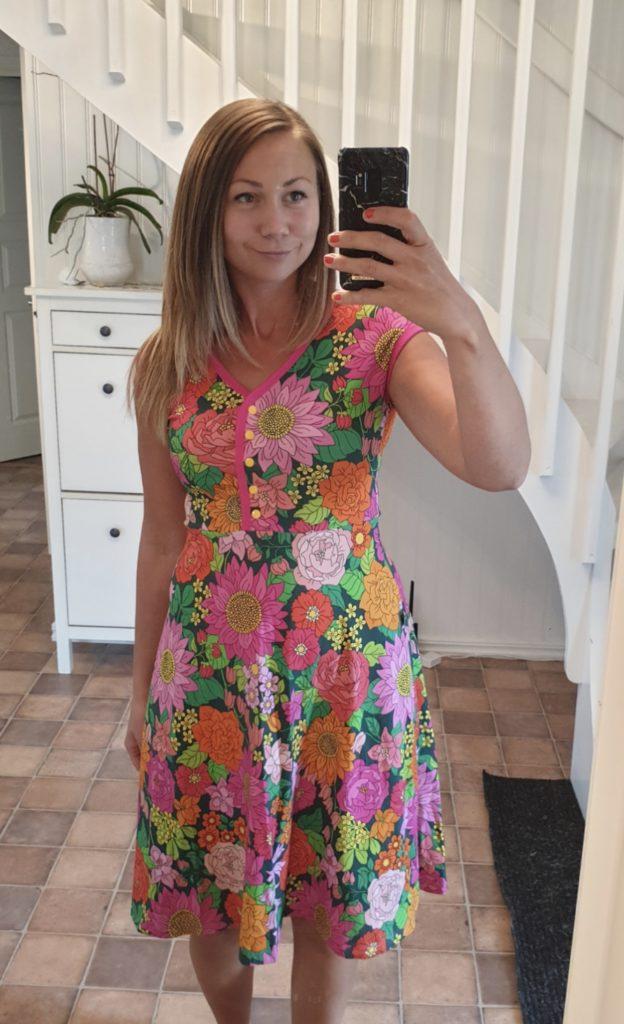 Klänningar – Lilla Vilda